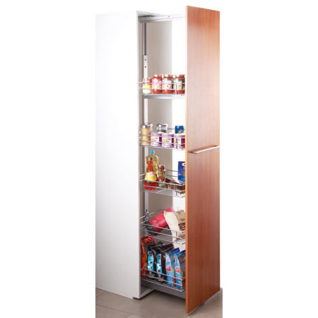 Hafele Larder Units 1900-2150mm